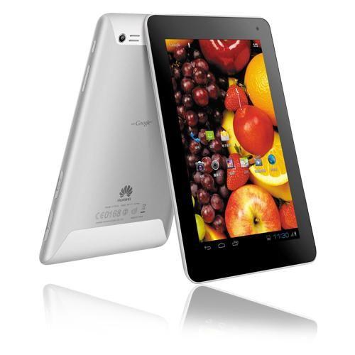 Huawei MediaPad 7 Lite (Android 4.0, silber) 3G WiFi Bluetooth WLAN EAN 6920702743576 MPN HUAMEDIAPAD7LITE bei markt.de im Shop von DJMedia für 215,90€ kaufen!