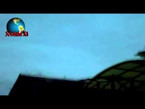 2 UFOs 'CAUGHT' in Russia | Amazing