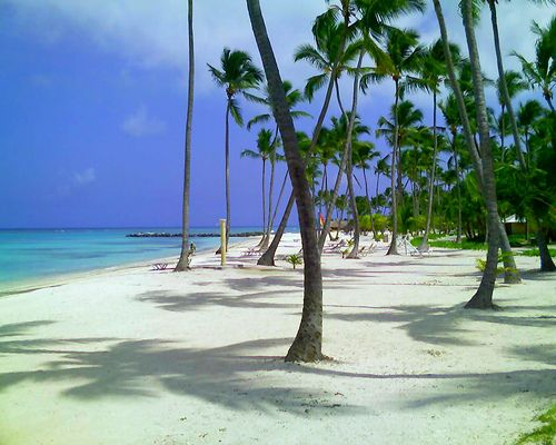 Punta Cana. Going in May!