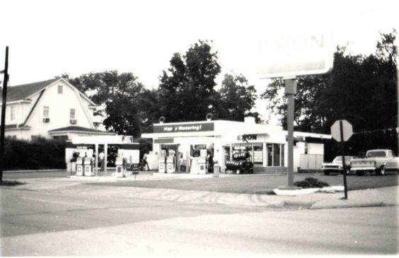 It's pics from the past of hometown, Austin Texas. « Gee Mail