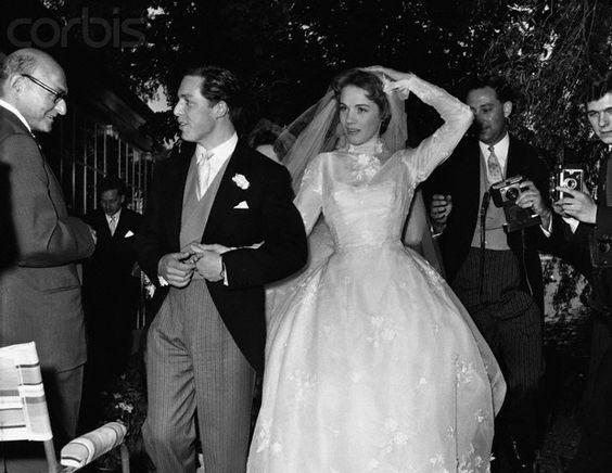 Julie Andrews 39 First Marriage To Set Designer Tony Walton