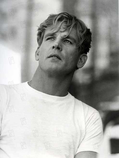 young nick nolte