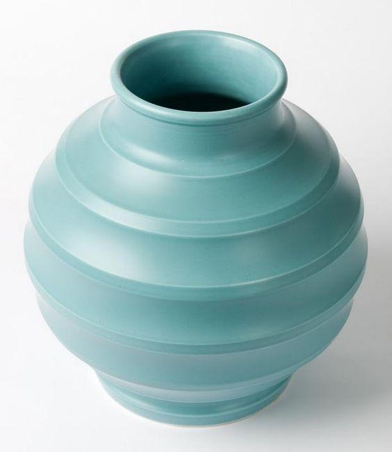 Keith Murray Wedgwood Vase Keith Murray Pinterest Vase