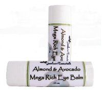 A Soap for Goodness Sake Almond Avocado Eye Balm || Skin Deep® Cosmetics Database | EWG