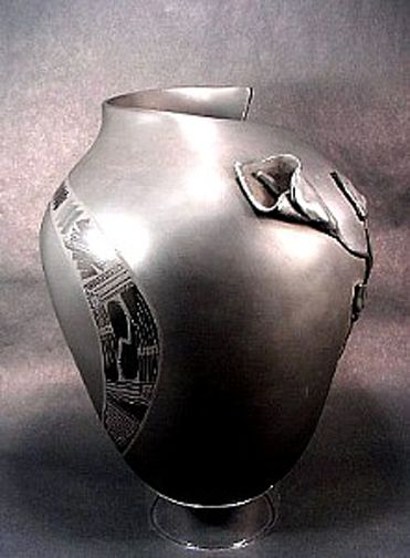 Mata Ortiz Pot