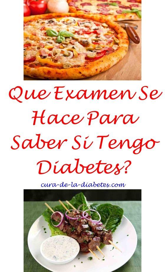 dieta seca para la diabetes