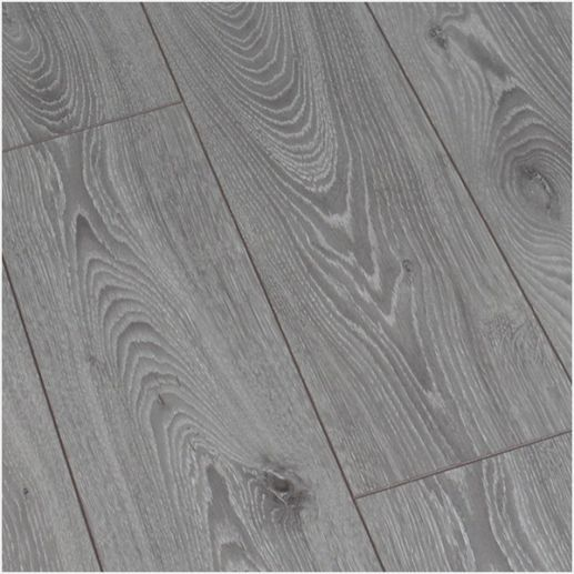 Kronotex 12mm V Groove Ac5 Timeless Oak Grey Laminate Flooring Flooring Wooden Flooring Types Of Flooring
