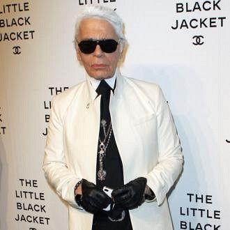 Karl Lagerfield assistera au lancement chez Selfridges