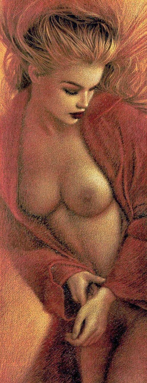 Women in art: Walter Girotto