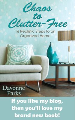 UPDATE: GO HERE TO VIEW THIS YEAR'S DECLUTTER PROJECT. Remember when I challenged myself to declutter my entire home in three days? It ended up taking twice as long but I am thrilled with the…