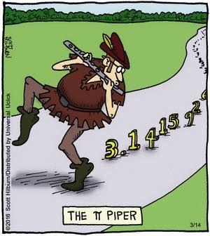 More discussions of mathematical humor at http://www.naturalmath.com/tag/humor/