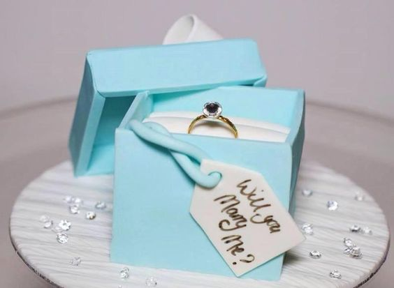 Cute and beautiful ideas for wedding proposals