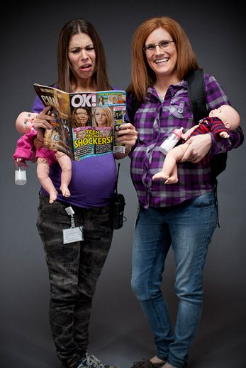 becoming a teen mom I'm doing this eassy on the disadvantages of becoming a teen mom and i need you guys help and input on what you think about this topic thanks to all.