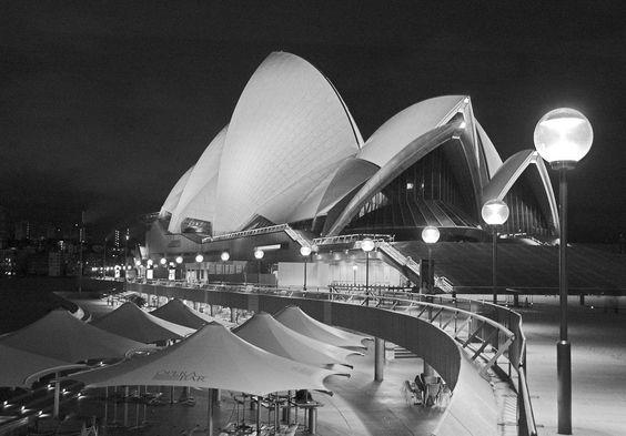 Clássicos da Arquitetura: Ópera de Sydney