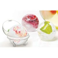 Ice Ball Maker - pepara.com