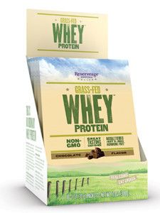 WHEY PROTEIN CHOCOLATE 10 PACK