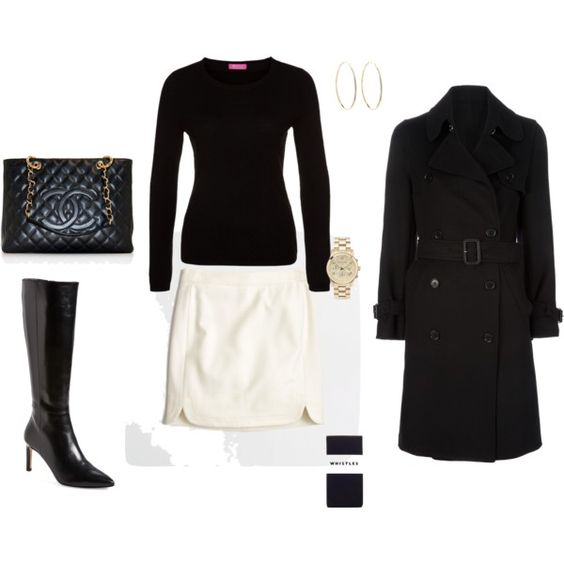 """""""Black and white minimalism"""" by jessicam5377 on Polyvore"""