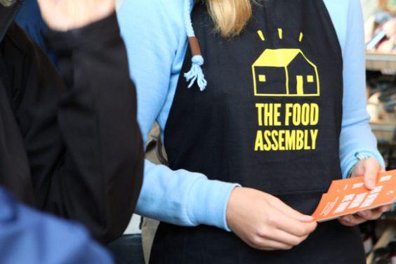 Food Assembly - Supersache - jetzt neu in Hamburg