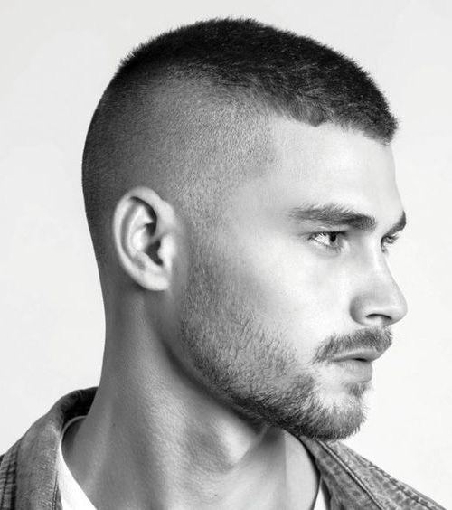 Pin On Jarhead Haircut