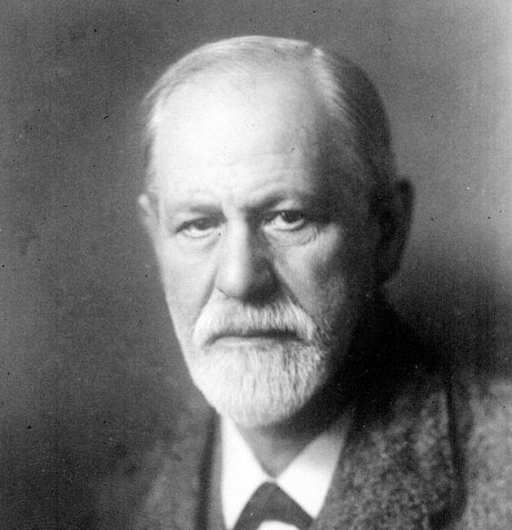 Freud Gay 98