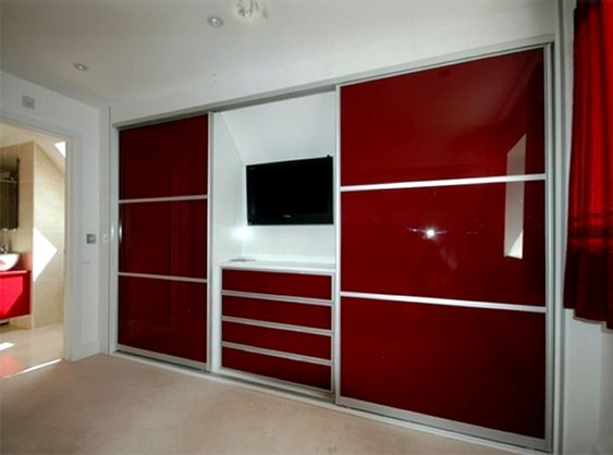 Bespoke Fitted Furniture Wardrobes Bedroom Interior Design