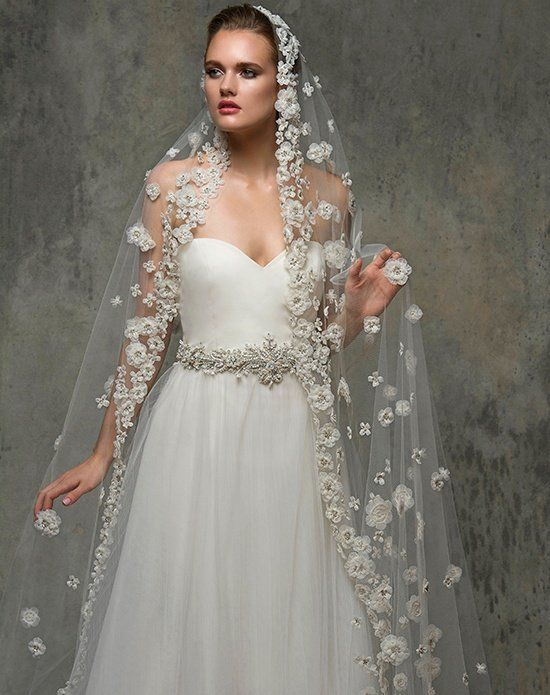 Bv1464 Bridal Veils And Headpieces Wedding Dresses Lace Romantic Wedding Veil,Wedding Dress For Sale Used