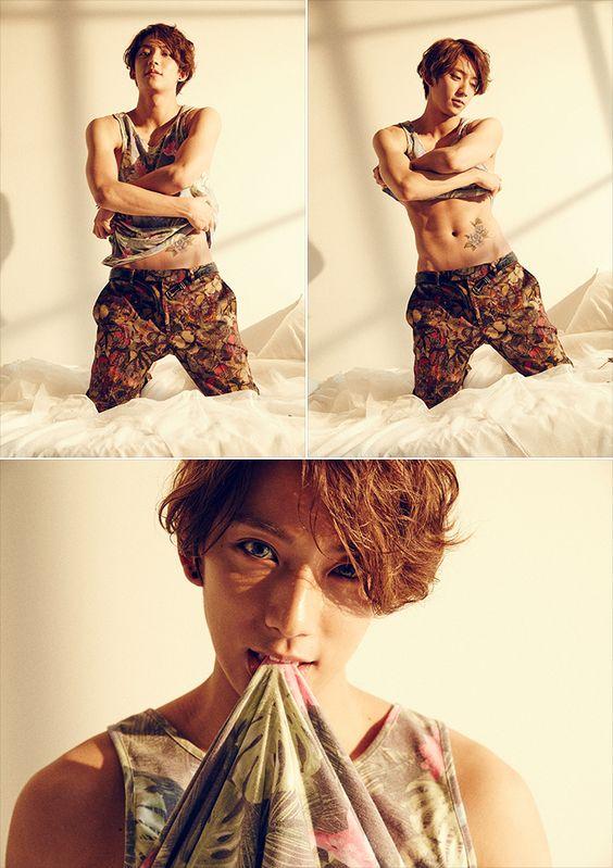 B1a4 Cnu Abshtml  Oh! Kpop Stars Celebrity News And Gossip!