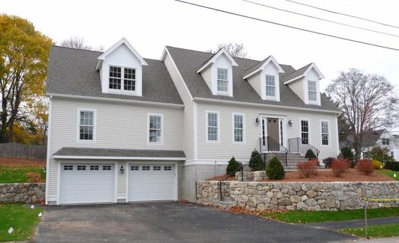 Cape cod style house additions classic similar to what we for Cape cod additions