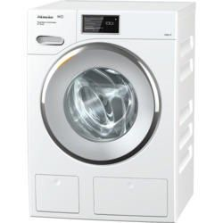 Miele WMV960WPS PWash&TDos XL Tronic 9kg 1600rpm Freestanding Washing…