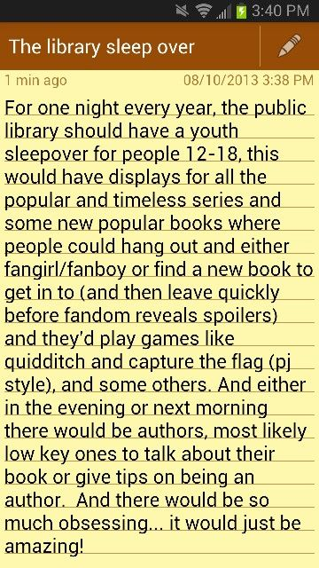 The library sleep over... THIS NEEDS TO HAPPEN!!! Sign me up!!!!!!!!!!!!!!!!!!!!!!!!!!!!: