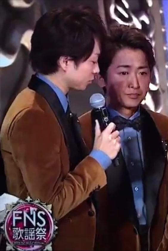 Ohno Sho 山夫婦 山コンビ 夫婦