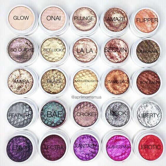 Colourpop Cosmetics Pinterest veronicanicolemakeup veronicamakeup: