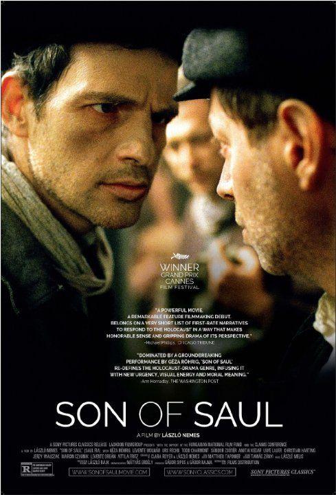 Il figlio di Saul