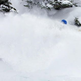 Pow days @SunshineVillage snorkel required #Banff #YYC #YEG
