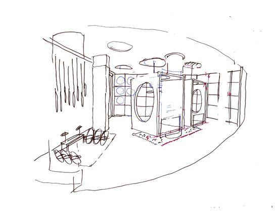 Noor Bank Interior Design Lobby Retail Pinterest Bank