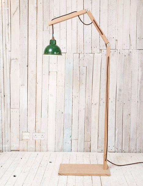Lampe - Designed in Hackney: East London Furniture