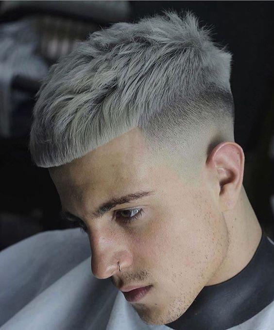 Pin On Mens Haircuts Short