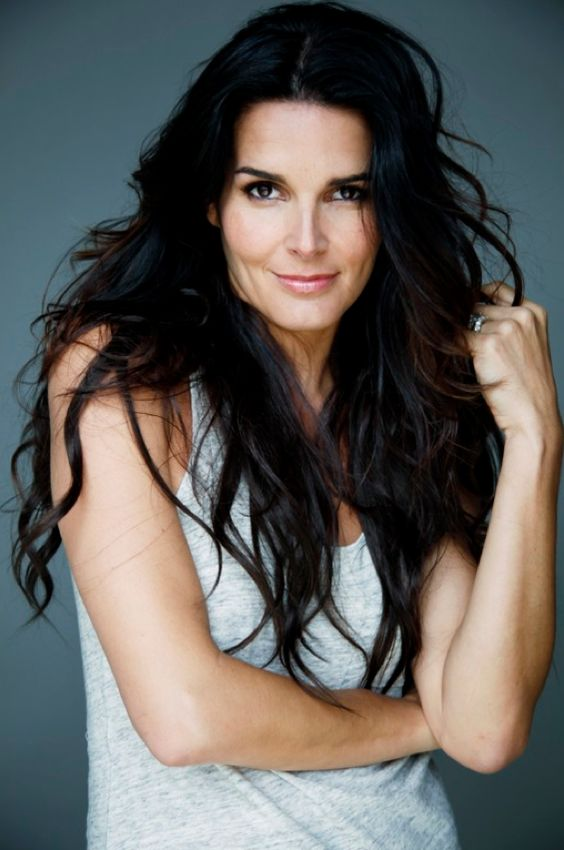 Angie Harmon is an American actress who appears in television and films. Her birth name is Angela Michelle Harmon and she was born on August 10, 1972 in Highland Park, Texas, United States.