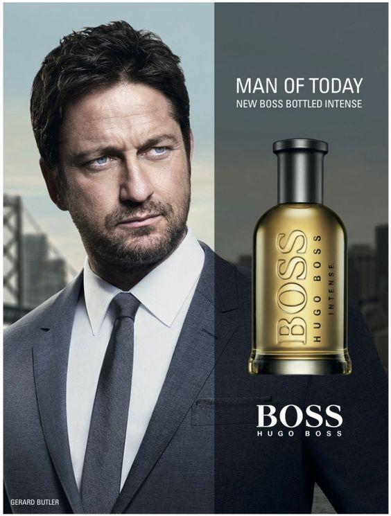 Boss Bottled | #Hugo #Boss