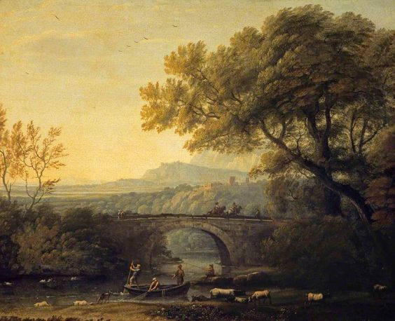 national gallery.of scotland landscapes - Google Search