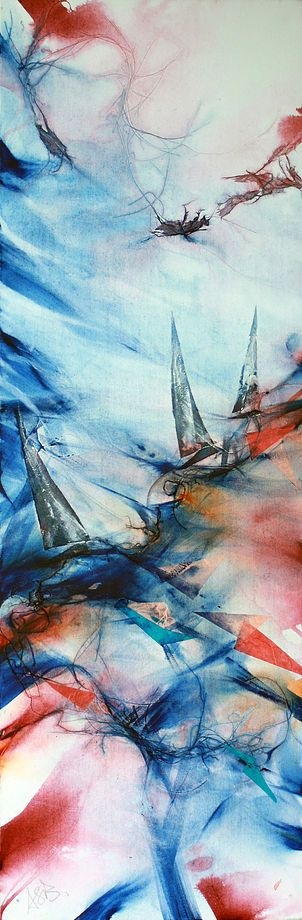 annabellesmithbigno | Acrylic on canvas