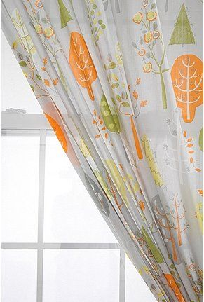 Curtains Ideas curtains for little boy room : Forest Curtain | Neutral colors, Kid and Make curtains