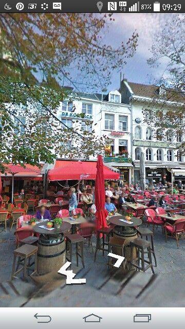 Antuerpia. Bélgica.