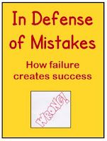 Creative Thinking: In Defense of Mistakes | Minds in Bloom