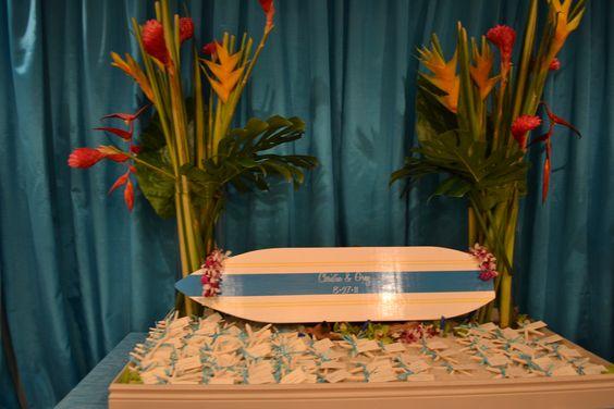 Starfish  Escort Table