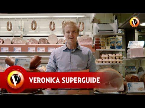De SLAGERIJ beschrijft een BN'er - Veronica Superguide