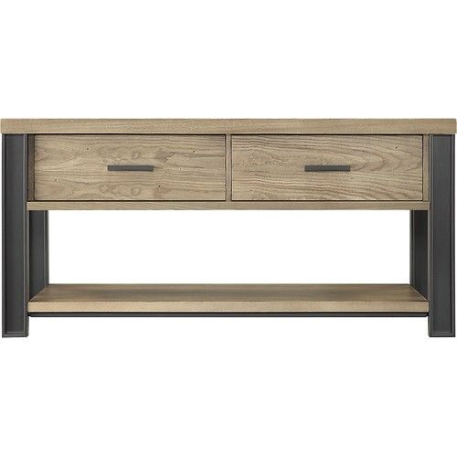 Whalen Furniture Rustic Tv Console For Most Flat Panel Tvs Up To 65 Ash Rustic Tv Console Whalen Furniture Rustic Furniture
