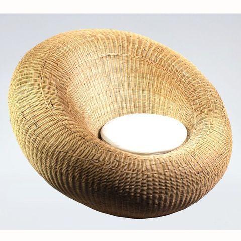 Difference Osier Rotin Bambou Rotin Osier Farandole De Meubles Naturels Elle Decoration En 2020 Mobilier De Salon Pouf Poire Enfants Fauteuil Rotin