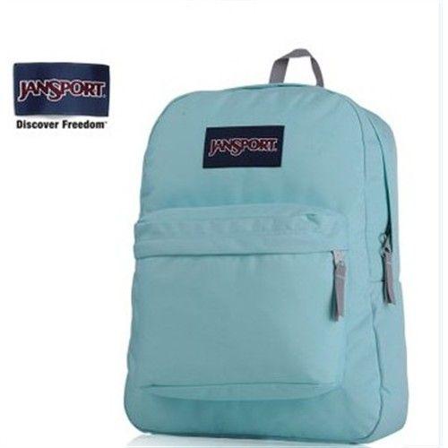 JanSport Aqua Dash Pure Color Backpack - Jansport backpack-Campaign Categories - TopBuy.com.au