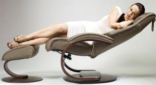 Pin on Best Recliners for Back Pain